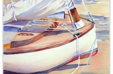 nautical card