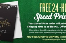 Cards Direct Speed Print