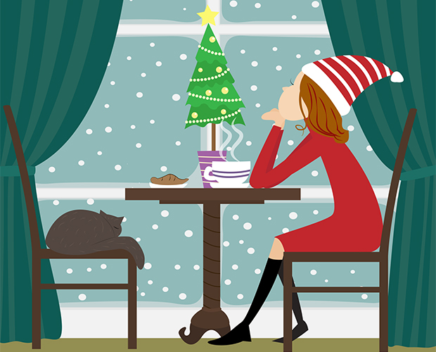 What to write in a Christmas Card - Sayings for when you're stuck!