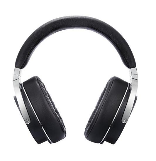 Over-the-ear headphones