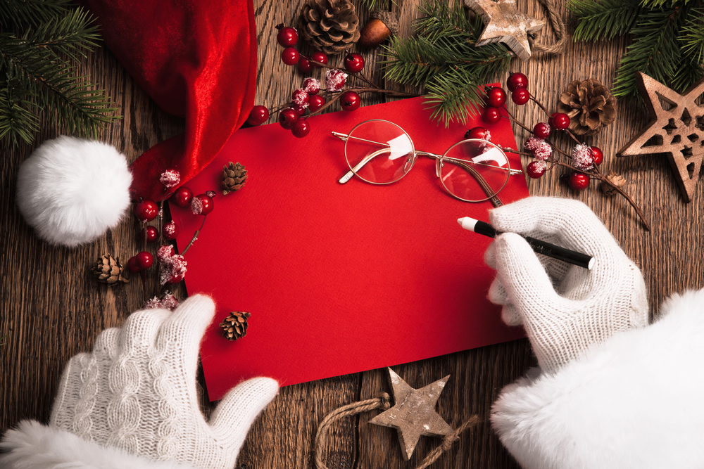 Holiday Card Etiquette - CardsDirect Blog