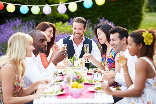 A guide to being a good party guest