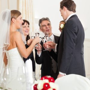 Be a great wedding guest by brushing up on these basic etiquette reminders.