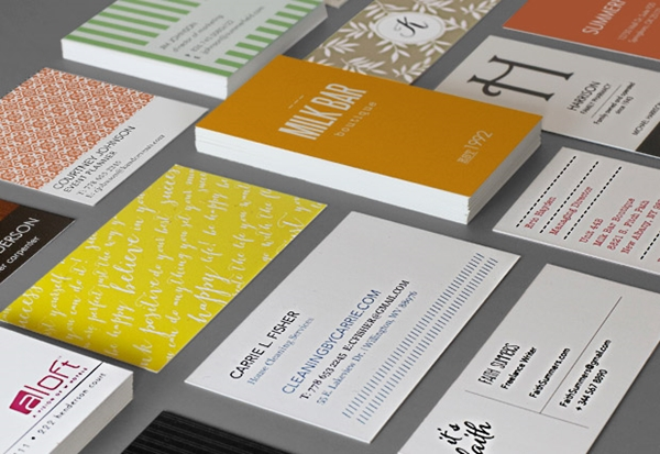 What to consider when designing your business cards colourmoves