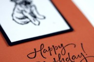 Here are some great uses for your old greeting cards.