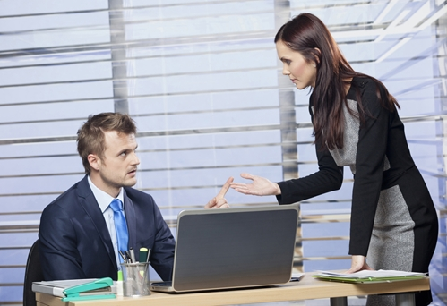How to manage conflicts with co-workers