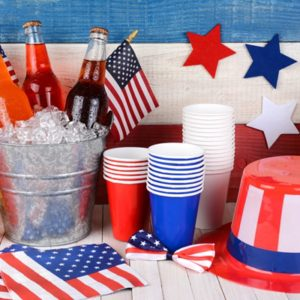Make your Fourth of July party special!