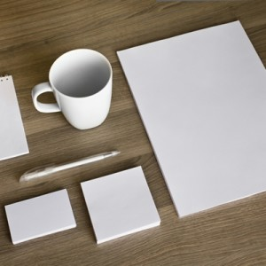 Take your stationery from plain to anything but with a personalized embosser.