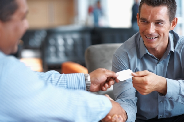 The dos and donts of business card etiquette cardsdirect blog business cards are an integral piece in professional networking from small town shop owners to corporate ceos anyone trying to run a business needs this reheart Image collections